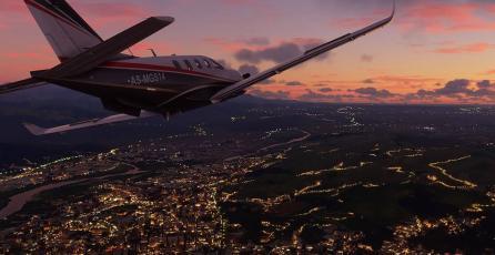 A partir de esta hora podrás descargar <em>Microsoft Flight Simulator</em> en PC