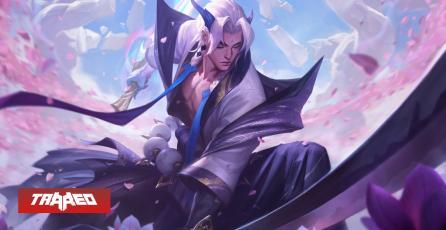 Yone recibirá su primer nerf y Kai'Sa, Varus con Xayah serán buffeados en parche 10.17 de League of Legends