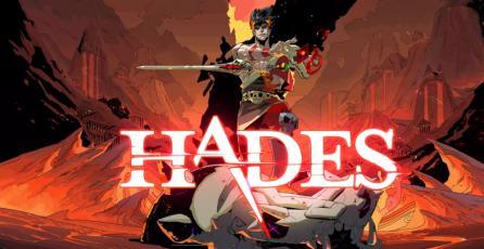 Hades - Tráiler de Avance