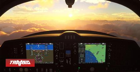 Metacritic deja a Microsoft Flight Simulator como el mejor juego de PC del año