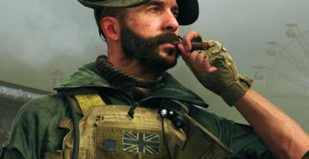 Un bug de <em>Call of Duty: Warzone</em> ha hecho que esta arma sea brutalmente poderosa