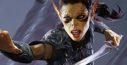 El Acceso Anticipado de <em>Baldur's Gate III</em> ya tiene fecha de estreno