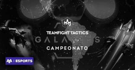 Epic fail: Riot Games emitió parche durante la final regional de Teamfight Tactics Galaxias