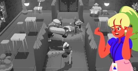 Going Under - Tráiler Fecha de Lanzamiento | PS4