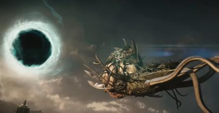 Baldur's Gate III - Tráiler Cinemático de Apertura