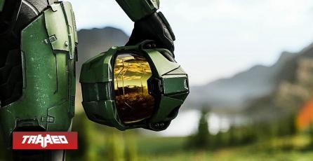 Reportan que Halo Infinite fue retrasado para privilegiar el estreno de la serie de TV