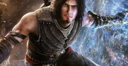 Se filtra supuesto remake de <em>Prince of Persia</em> y parece que el proyecto es real