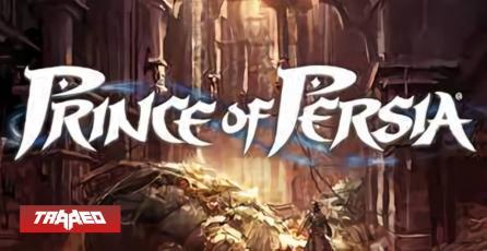 Tienda de retail guatemalteca filtra un posible remake de Prince of Persia