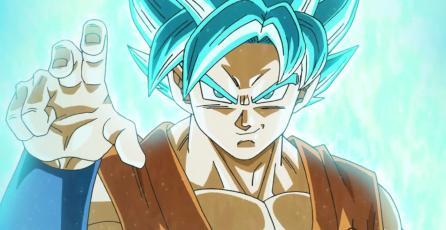 Gokú y Vegeta Super Saiyajin Azul llegarán a <em>Dragon Ball Z: Kakarot</em> como DLC