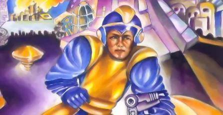 La película de <em>Mega Man</em> abordará el origen y el drama del bombardero azul