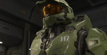 343 Industries niega que la serie de TV de <em>Halo</em> afectara a <em>Halo Infinite</em>
