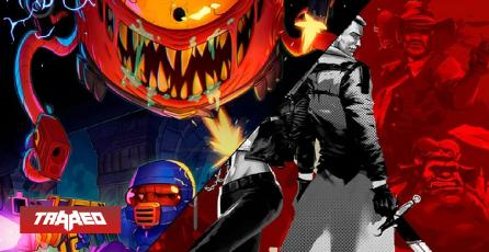 JUEGOS GRATIS: Consigue Enter the Gungeon y God's Trigger directamente en Epic Games