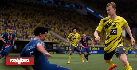 Autogol: EA confirmó que FIFA 21 no tendrá cross-play