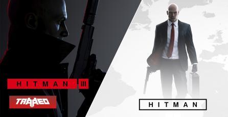 Hitman 3 será exclusivo de la Epic Store y regalarán la primera entrega de la saga para calentar motores