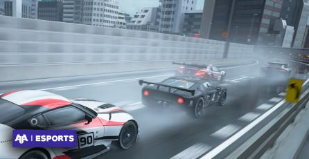 Logitech Speedmasters Series va por su novena ronda