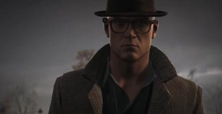 "HItman III - Tráiler Revelación ""The Thornbridge Mystery"""