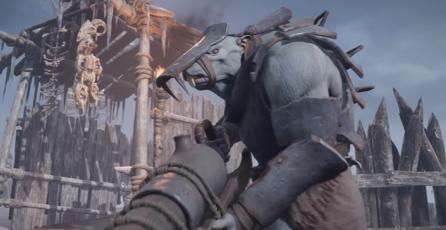 """Remnant: From the Ashes - Tráiler Lanzamiento DLC """"Subject 2923"""""""
