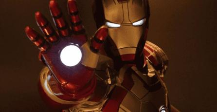 <em>Marvel's Iron Man VR</em> recibe modo New Game+ en nuevo update