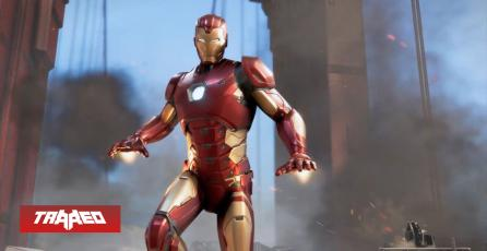Marvel's Avengers abre su beta abierta para Steam, PS4 y Xbox One hasta este domingo