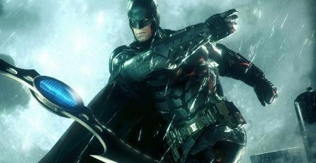<em>Batman</em>: checa el nuevo y misterioso teaser del juego de WB Games Montreal