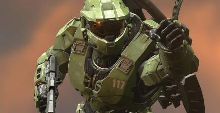 Tienda dijo que <em>Halo Infinite</em> llegará a finales de 2021, pero no lo creas