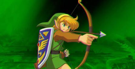 #ViernesRetro: <em>The Legend of Zelda - A Link to the Past</em>