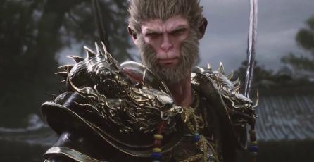 Gameplay de <em>Black Myth: Wukong</em> consigue tremendo éxito mundial