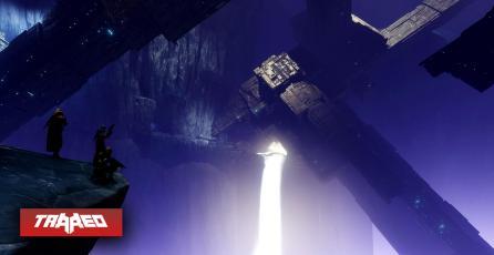 """Destiny 2 traerá de vuelta """"El cosmódromo"""" a contar del 10 de noviembre"""