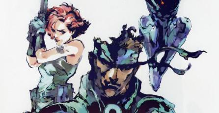 Retrasan juego de mesa de <em>Metal Gear Solid</em> y será más caro