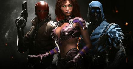 ¿<em>Injustice 3</em> será revelado en DC FanDome? Warner Bros. despeja dudas
