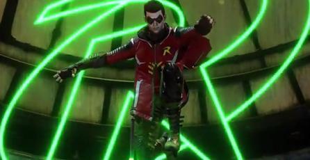 Revelan <em>Gotham Knights</em> en DC FanDome; aquí está su primer gameplay