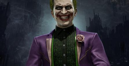 <em>Mortal Kombat 11</em> se une al festejo de DC FanDome con un evento especial del Joker