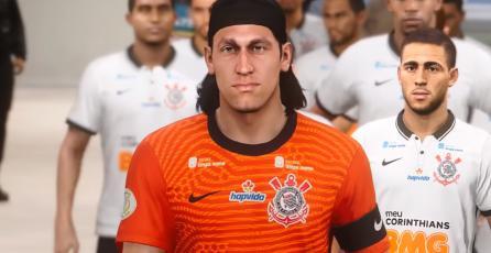 Konami será patrocinador oficial de varios clubes de futbol de Latinoamérica