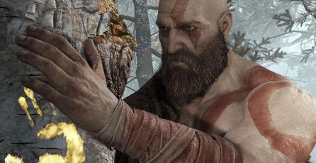 Así serían los <em>X-Men</em> según el director de arte de <em>God of War</em>