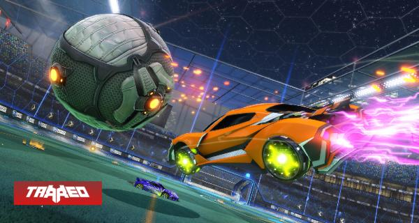 Para jugar Rocket League en Steam requerirás de una cuenta de Epic Games