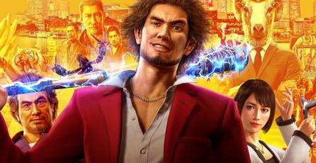 <em>Yakuza: Like a Dragon</em> ya tiene fecha para su debut en PS4, Xbox One y PC