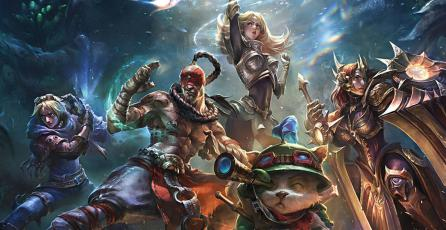 <em>League of Legends</em> tendrá un podcast y más contenido en Spotify
