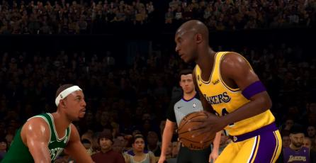 NBA 2K21 - Demo ya disponible