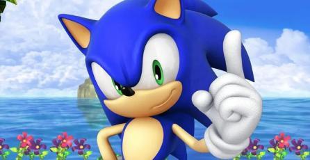 <em>Ninjala</em> confirma su primera gran colaboración con <em>Sonic the Hedgehog</em>