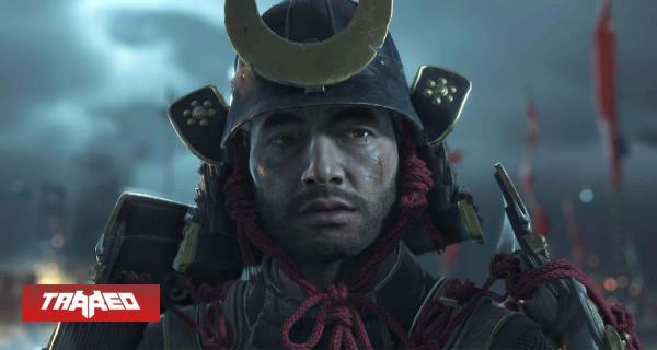 Ghost of Tsushima se convierte en la nueva IP de más rápida venta en la historia de PlayStation