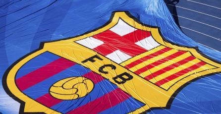 El FC Barcelona y Tencent unen fuerzas en la escena de los esports