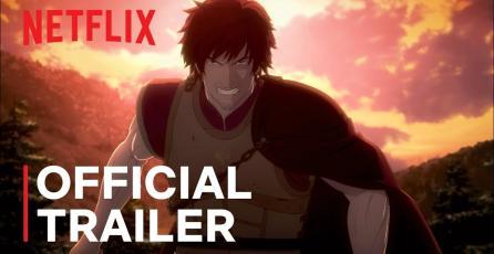 Dragon's Dogma trailer Netflix