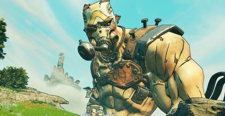 <em>Borderlands 3</em>: nuevo DLC protagonizado por Krieg ya tiene fecha de estreno