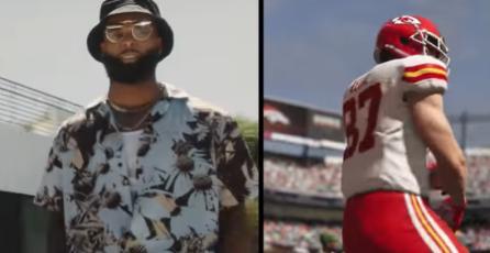 """Madden NFL 21 - Tráiler """"A New Era"""""""