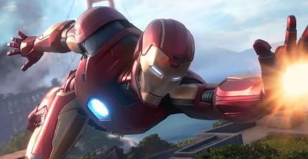 <em>Marvel's Avengers</em> revelará muy pronto a uno de sus superhéroes DLC