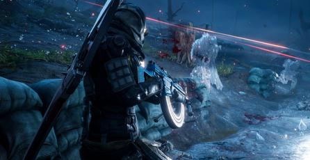 <em>Outriders</em>: conoce al Technomancer y al Devastator, las nuevas clases del shooter