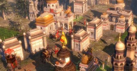 Muy pronto tendremos noticias sobre el remaster de <em>Age of Empires III </em>