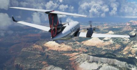Analistas: <em>Flight Simulator</em> generará ingresos millonarios para el sector de PC