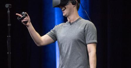 ¡Adiós Oculus! La división de realidad virtual de Facebook tiene un nuevo nombre