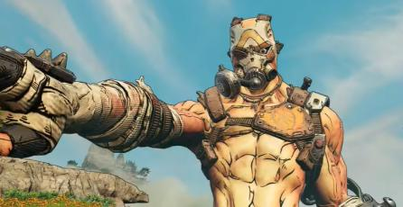 "Borderlands 3 - Tráiler DLC ""Psycho Krieg and the Fantastic Fustercluck"""